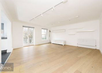 Thumbnail 2 bed flat to rent in Byron Mews, Hampstead Heath, London