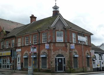 Thumbnail Commercial property to let in 100A, High Street, Alfreton