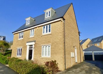 Thumbnail 5 bed detached house for sale in Honey Pot Drive, Baildon, Shipley