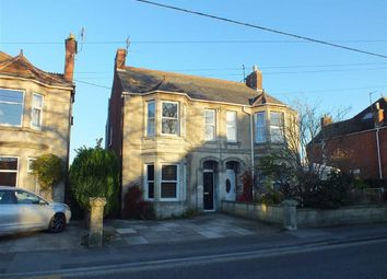 Thumbnail 4 bed semi-detached house for sale in Bradley Road, Trowbridge, Wiltshire