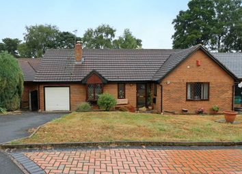 Thumbnail 3 bed bungalow for sale in Westmere Close, Weston, Crewe
