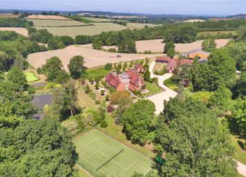 Twyssenden, Goudhurst, Kent TN17. 7 bed property for sale