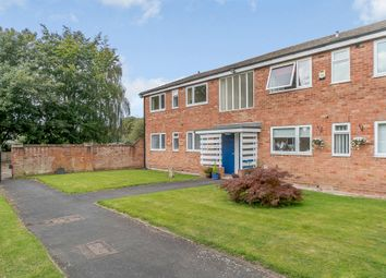 Thumbnail 2 bed flat for sale in Maple Court, Tamworth Road, Lichfield, Staffordshire