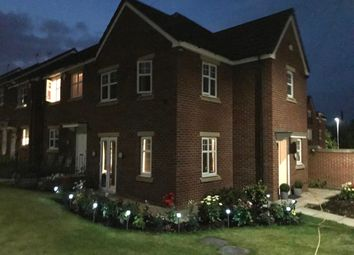 3 bed semi-detached house to rent in Johnson Place, Stoke On Trent ST6