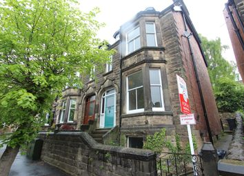 Thumbnail 4 bed semi-detached house for sale in Henry Avenue, Matlock
