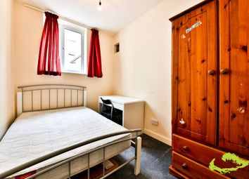Thumbnail 5 bed shared accommodation to rent in Clarendon Road, Hove