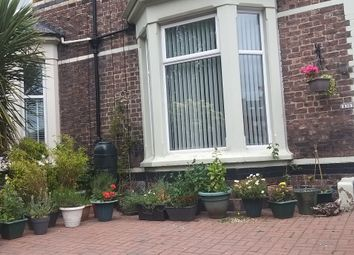Thumbnail 4 bed terraced house for sale in Walton Breck Road, Anfield, Liverpool