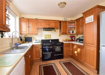 Thumbnail 5 bedroom detached bungalow for sale in Woodvale Road, Gurnard, Isle Of Wight