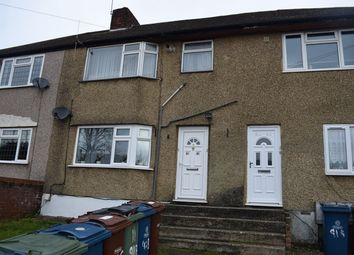 Thumbnail 1 bed flat for sale in Long Elmes, Harrow Weald
