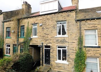 Thumbnail 3 bedroom terraced house for sale in Firth Road, Heaton, Bradford