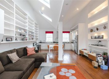 Thumbnail 2 bed property for sale in Crawford Street, Marylebone