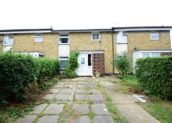 Thumbnail 3 bedroom terraced house for sale in The Hawthorns, South Stevenage, Hertfordshire