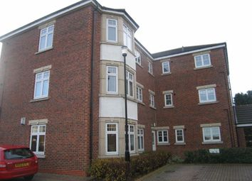 Thumbnail 2 bedroom flat for sale in Turnberry, Whitley Bay