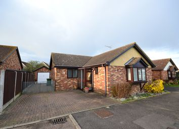 Thumbnail 2 bed detached bungalow for sale in The Plovers, St Lawrence, Southminster
