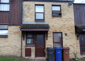 Thumbnail 3 bed terraced house to rent in Thamley, Purfleet Essex