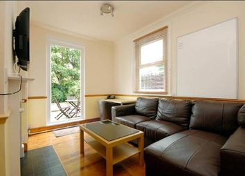 Thumbnail 5 bed terraced house to rent in Chesterfield Gardens, London