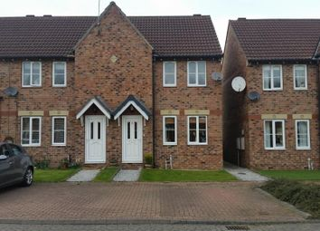 Thumbnail 2 bed semi-detached house to rent in Tickton Meadows, Tickton