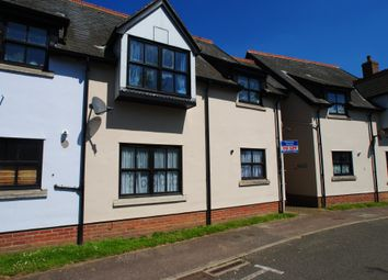 Thumbnail 1 bed flat to rent in Hutton Court, Eye