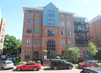 Thumbnail 1 bed flat for sale in Piazza House, Cannons Wharf, Tonbridge