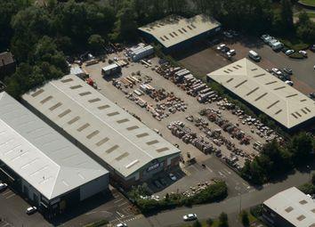 Thumbnail Light industrial for sale in Rosebridge Way, Wigan