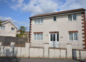Thumbnail 3 bedroom detached house for sale in Novers Hill, Knowle, Bristol