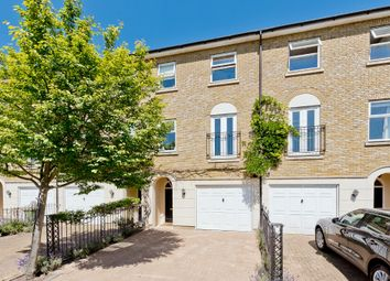 4 bed terraced house for sale in Williams Grove, Long Ditton, Surbiton KT6
