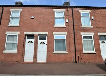 Thumbnail 2 bed terraced house for sale in Walsden Street, Manchester