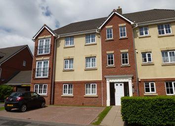 Thumbnail 2 bedroom flat for sale in School Drive, Shard End, Birmingham
