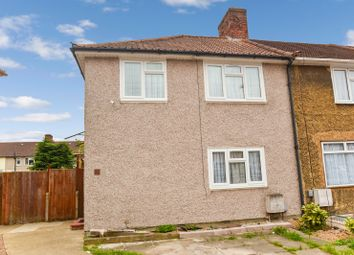 Thumbnail 3 bed end terrace house to rent in Barnmead Gardens, Dagenham