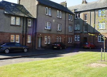 Thumbnail 3 bed flat to rent in 14C Tay Street, Monifieth