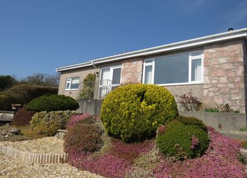 Thumbnail 3 bed semi-detached bungalow for sale in South View Park, Plympton, Plymouth