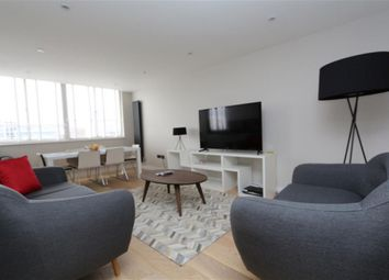 Thumbnail 2 bed flat to rent in Quadrangle Tower, Cambridge Square, Hyde Park, London