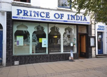 Thumbnail Restaurant/cafe for sale in Prince Of Wales Road, Norwich