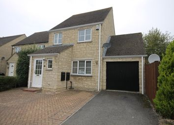 Thumbnail 3 bed property to rent in Bibury Close, Witney