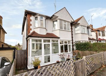 Thumbnail 3 bed semi-detached house for sale in Birley Road, Totteridge