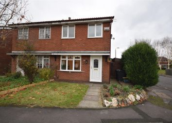 2 bed property for sale in Townsway, Lostock Hall, Preston PR5