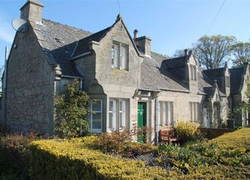 Thumbnail 2 bed end terrace house for sale in Sinclairs Hill, Duns, Berwickshire