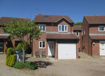 Thumbnail 3 bed detached house for sale in Stargate Close, Langley Park, Durham