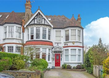 Thumbnail 6 bedroom semi-detached house for sale in Victoria Avenue, Church End, Finchley