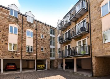 Thumbnail 2 bed flat for sale in Mowbray Square, Harrogate