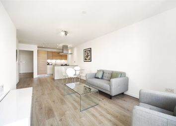 Thumbnail 1 bed flat for sale in Station Street, London