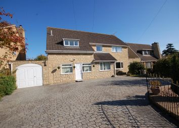 Thumbnail 5 bed detached house for sale in Hardwick Bank Road, Northway, Tewkesbury