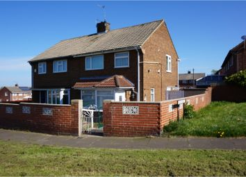 Thumbnail 3 bed semi-detached house for sale in Burnbank, Gateshead