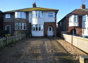 Thumbnail 3 bed semi-detached house for sale in Towcester Road, Delapre, Northampton