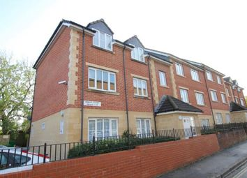 Thumbnail 2 bedroom flat for sale in Kings Court, 75 Queens Road, Bristol