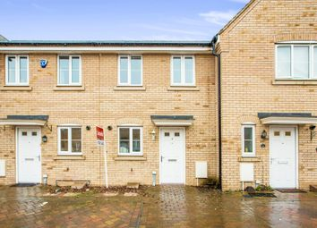 Thumbnail 2 bedroom terraced house for sale in Furrowfields, St. Neots