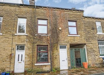 Thumbnail 4 bed terraced house to rent in Townhill Street, Bingley