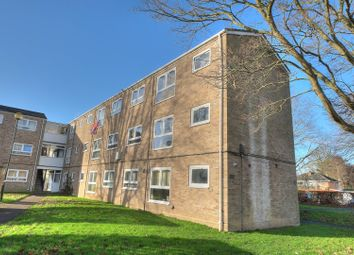 Thumbnail 1 bedroom flat for sale in Woodside Road, Norwich