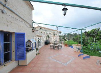 Thumbnail 4 bed country house for sale in Seneu, Majorca, Balearic Islands, Spain