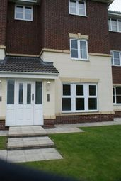 Thumbnail 1 bedroom flat to rent in Lily Court, Norton Heights, Stoke-On-Trent